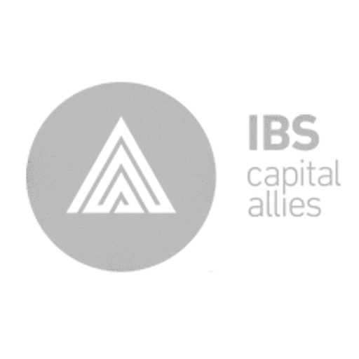 Logo IBS Capital Allies